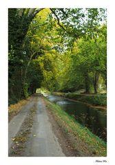 Canal de Nantes à Brest n°3