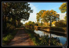 Canal de Nantes à Brest n°6