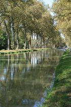 Canal des 2 mers Montech
