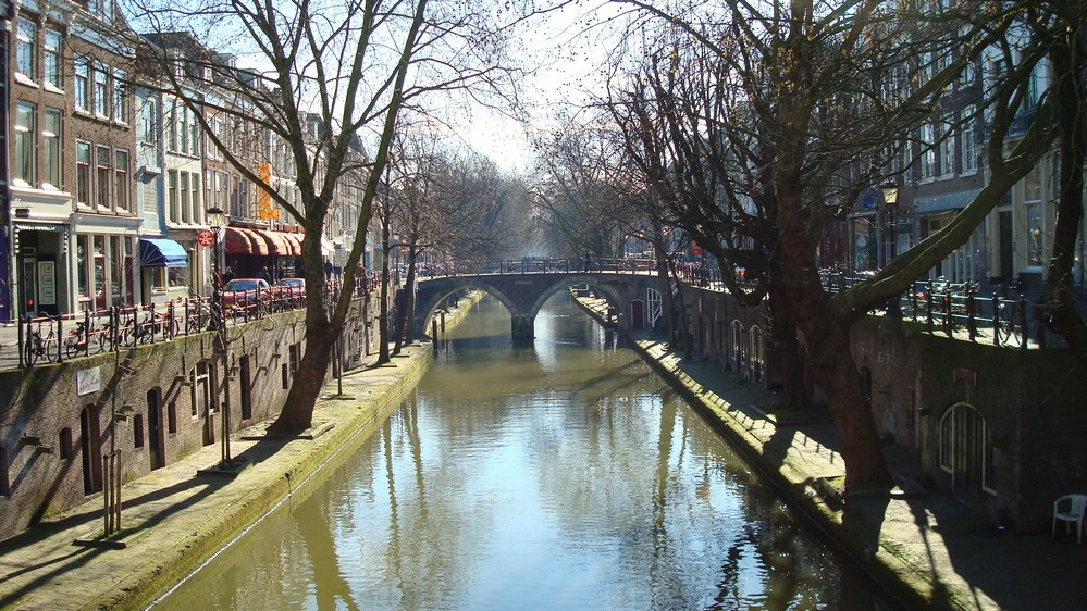 Canal d'Utrecht 2