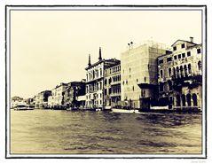 Canal Grande....