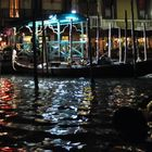Canal Grande by night 2