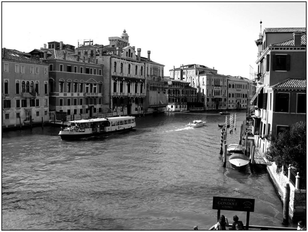 Canal Grande