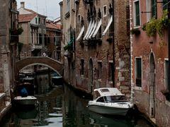 Canale Veneziano.