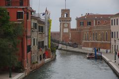 Canale x