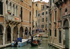 Canareggio,- Venezia .-