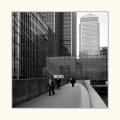 Canarywharf London