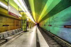 Candiplatz - München