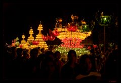 Candle Procession V