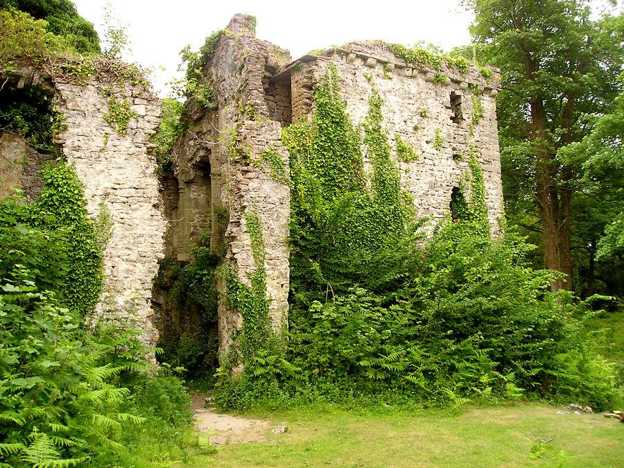 Candlestone Castle