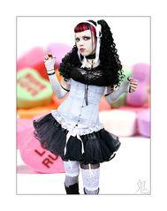 ... Candygirl ll ...