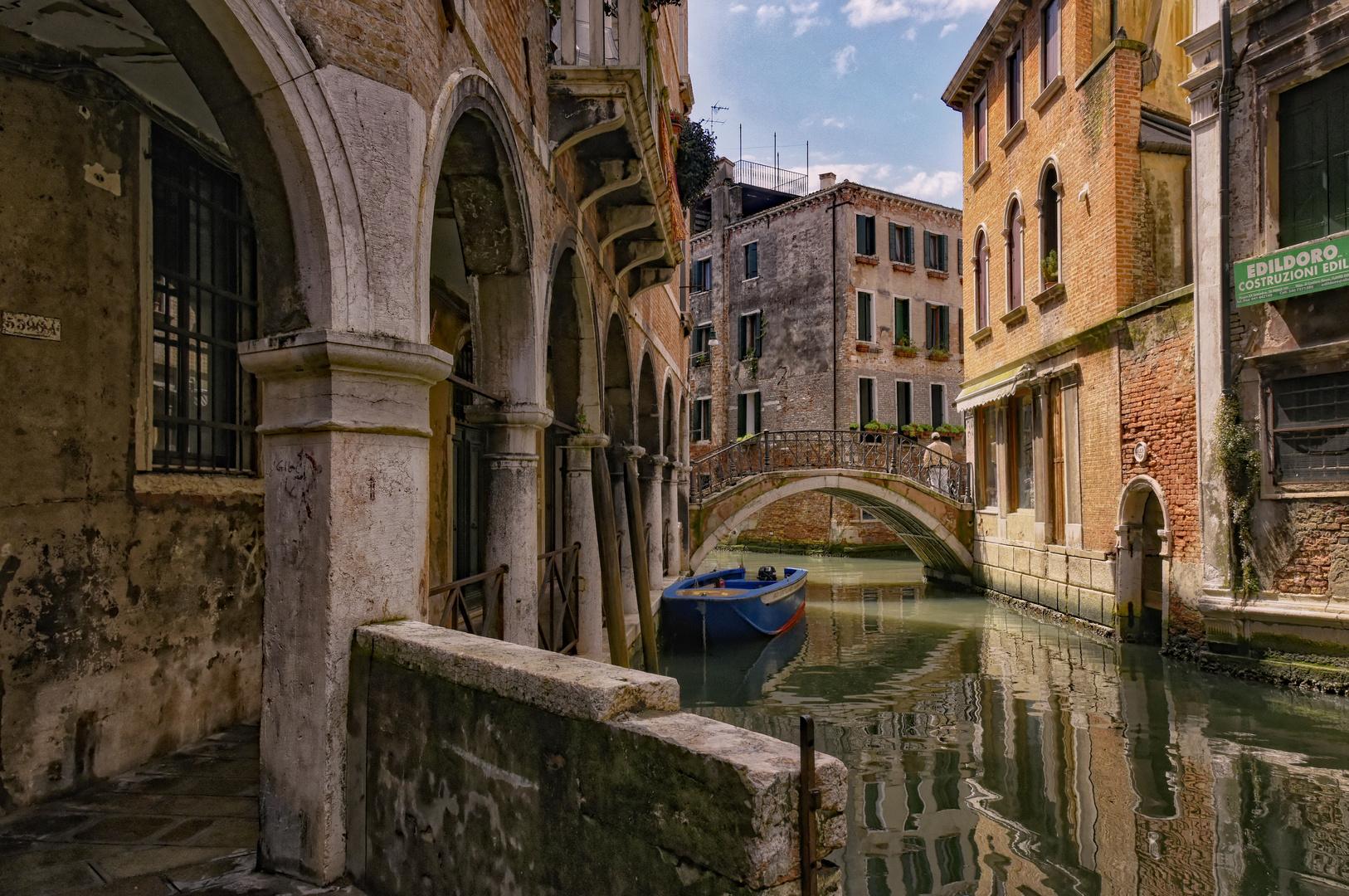 Cannaregio - Venezia -