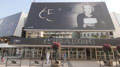 Cannes den 14.05.2012