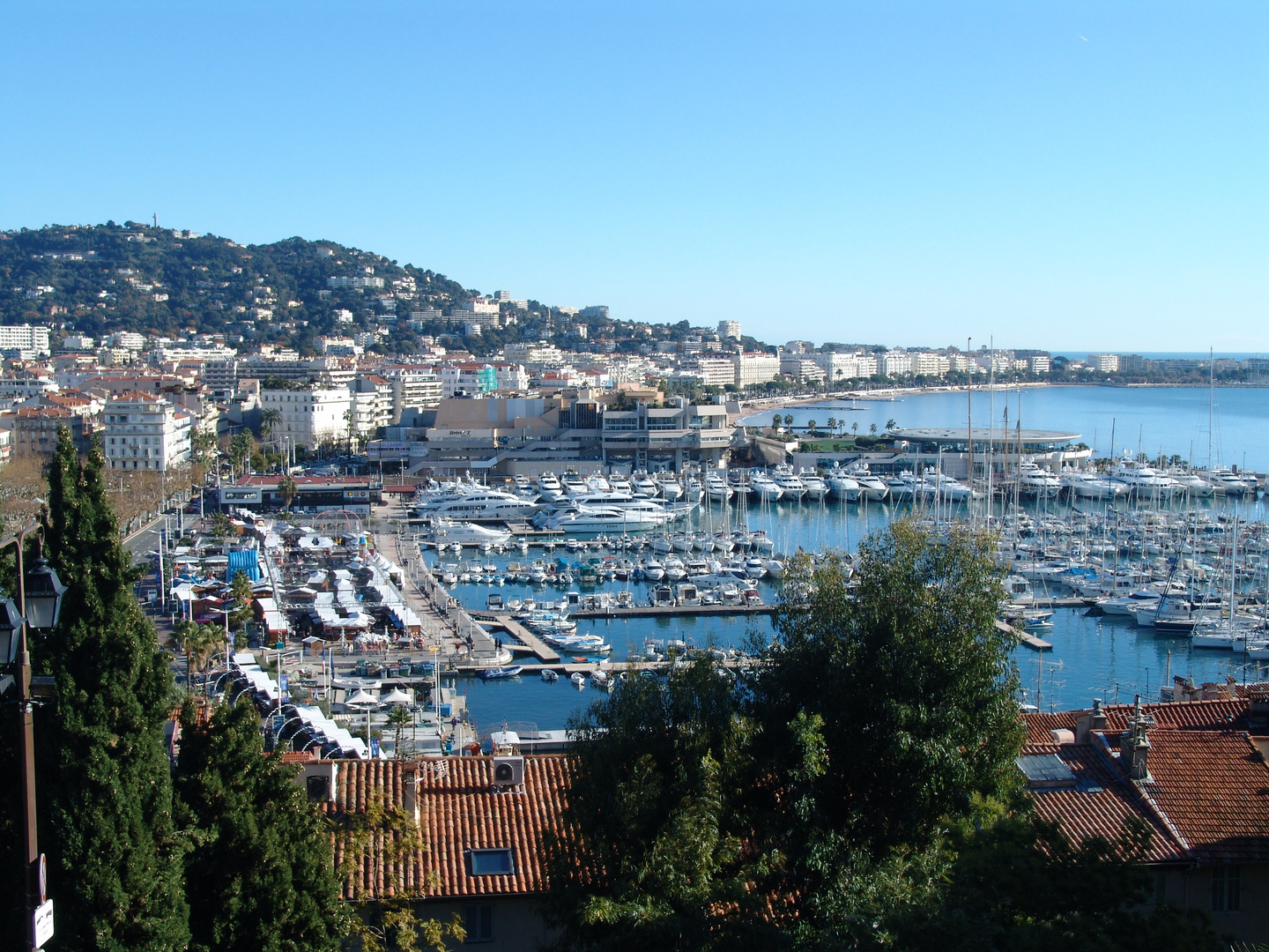 Cannes (France) 01/2010