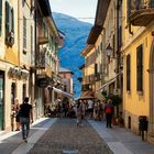 Cannobio, centro storico