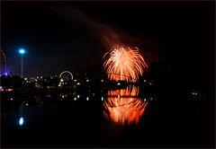 Cannstatter Volksfest 2013 - I