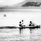 Canoa per due