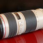 Canon 70-200 4.0L