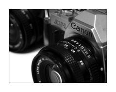 ...canon av-1...