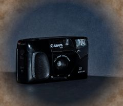 Canon DX