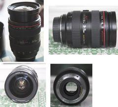 Canon EF 28-70 mm L