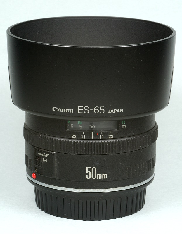 Canon Normalobjektiv