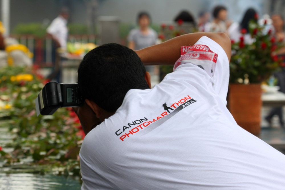 Canon Photomarathon Asia 2008