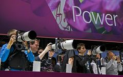 Canon - Power