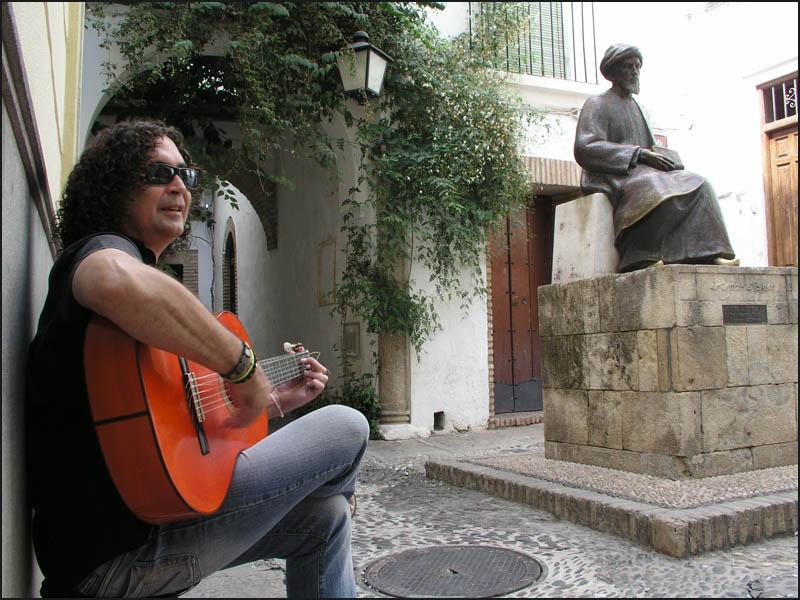 """""""Cantando a Maimónides"""" Córdoba 2005"""