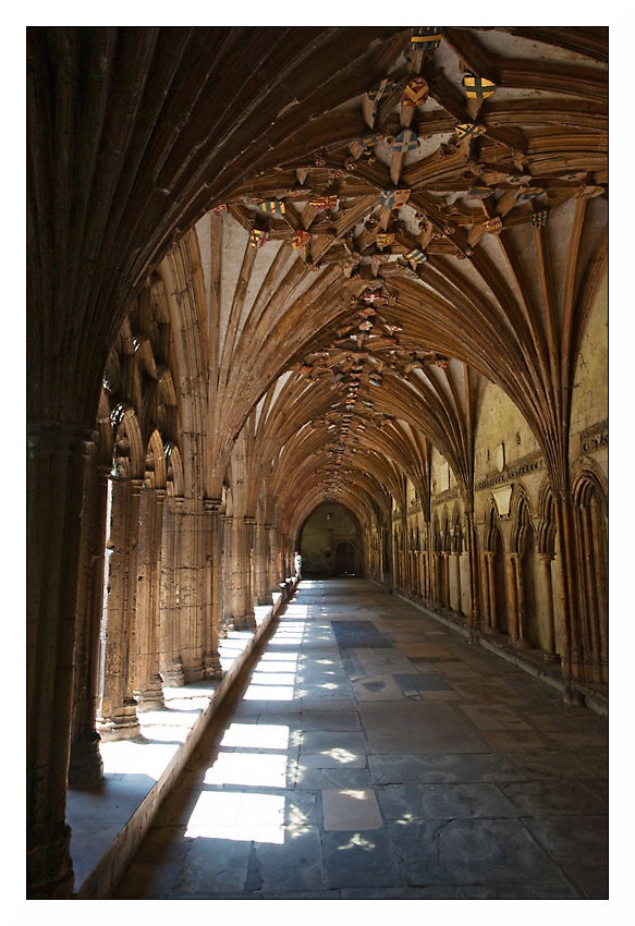 Canterbury Cathedral *2