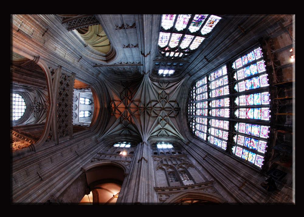 Canterbury II
