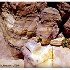 canyon colorato #1