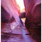 canyon colorato #5