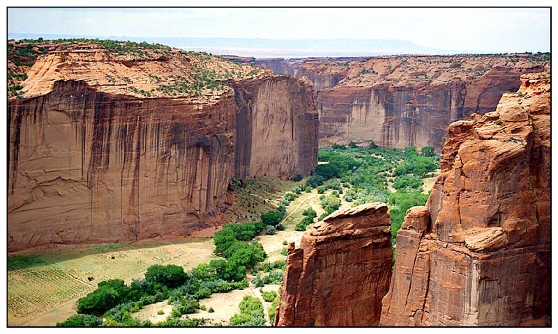 Canyon De Chelly - Arizona, USA