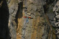 Canyon Jump