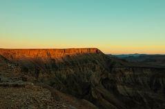 Canyon Sundowner