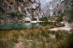 Canyon Torrent de Pareis