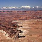 Canyonlands National Park Utah/USA