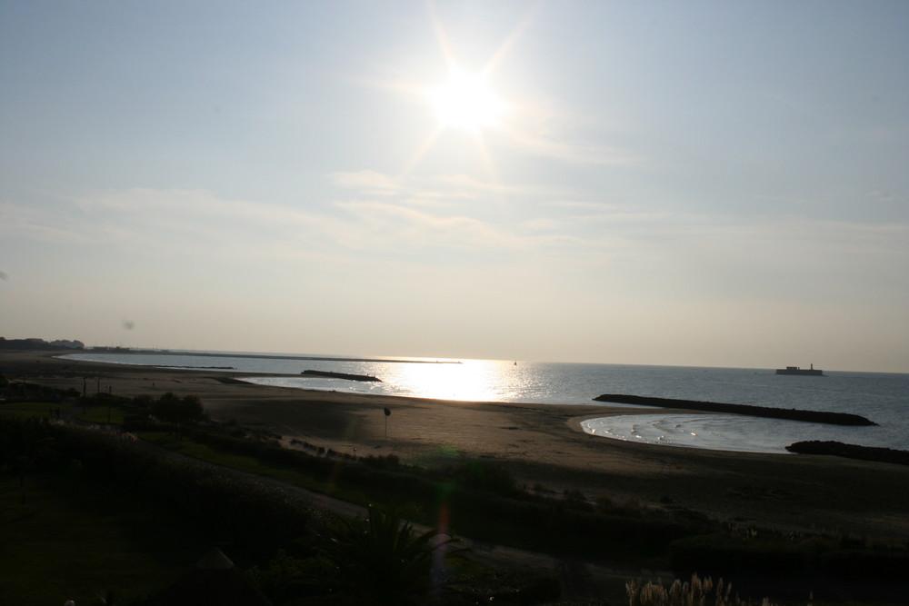 Cap d'Agde 10.10.2007