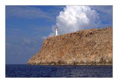 Cap de Barbària, Formentera
