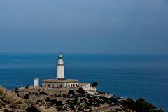 Cap de Formentor Leuchtturm, Mallorca
