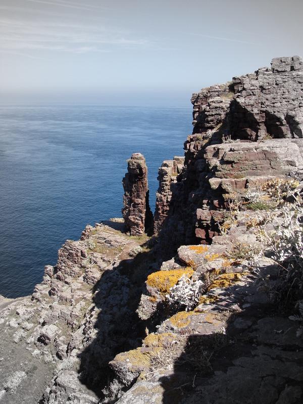 Cap Fréhel - Bretagne nord