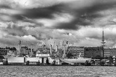 Cap San Diego - Hamburg