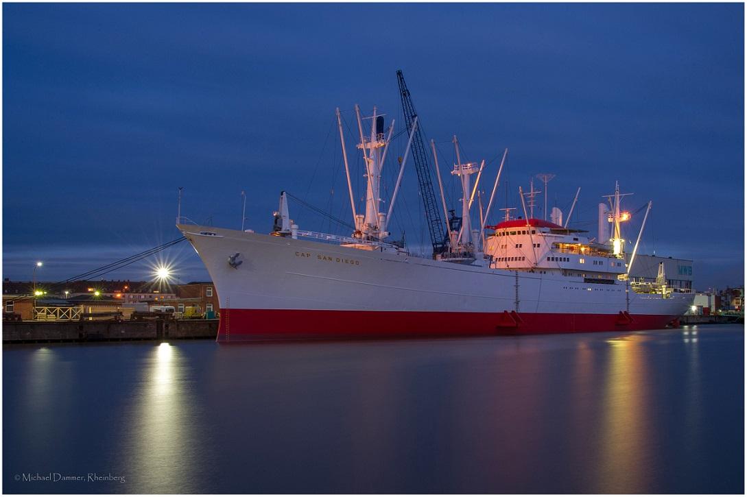 Cap Bremerhaven