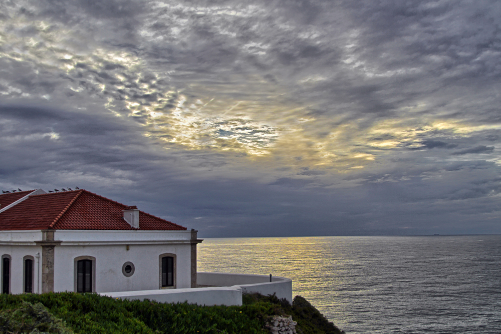 Cap Sao de Vicente