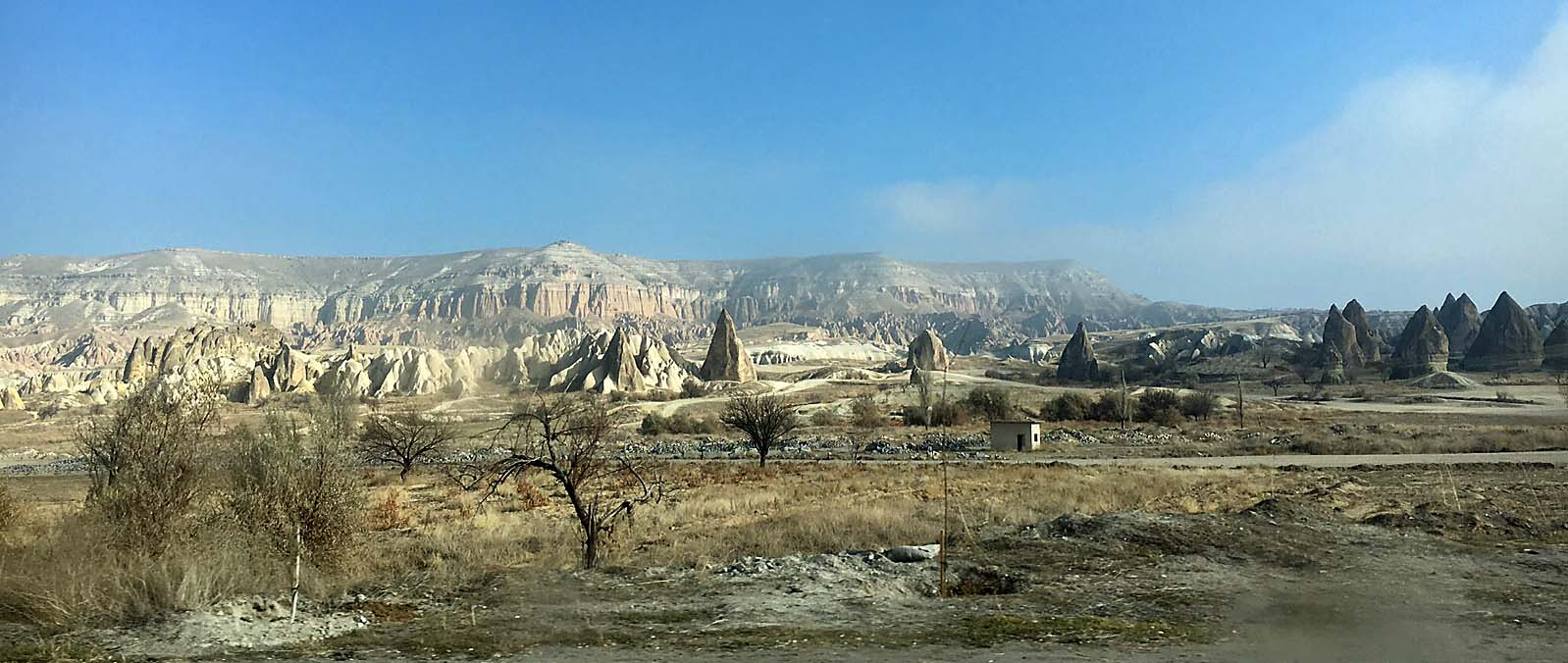 Capadosia (Turquia) 4