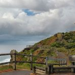 ... Cape Byron ...