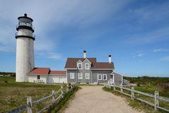 Cape Cod light