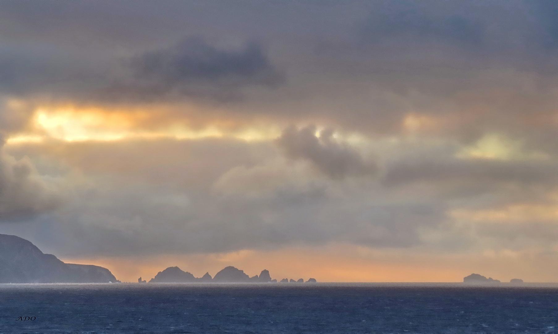 Cape Horn Passage  (5)