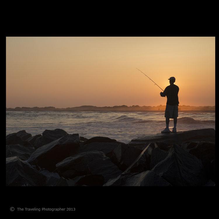 Cape May Fisherman